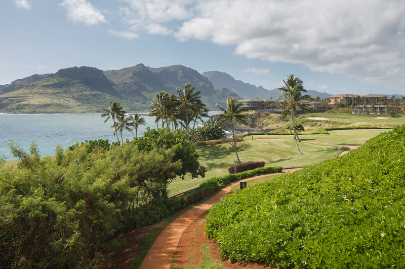 Lihue is the largest and the main city of the Kauai County in Kauai island.